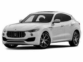 2017 Maserati Levante 3.0L AWD