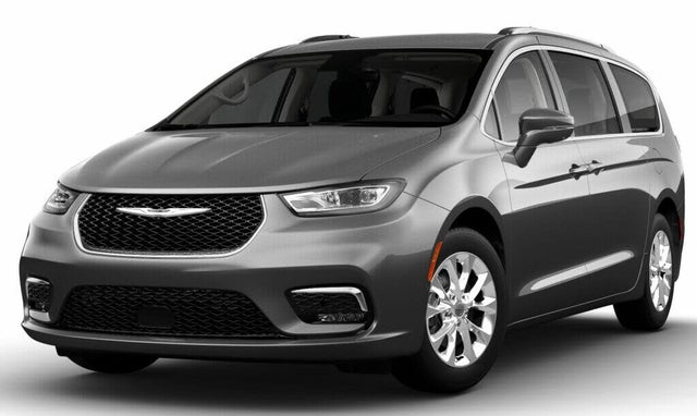 2021 Chrysler Pacifica Touring L AWD
