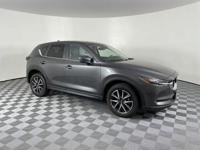 2018 Mazda CX-5 Touring AWD
