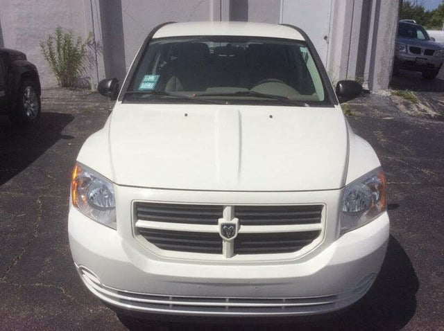 2008 Dodge Caliber SE FWD