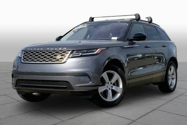 2019 Land Rover Range Rover Velar D180 S AWD