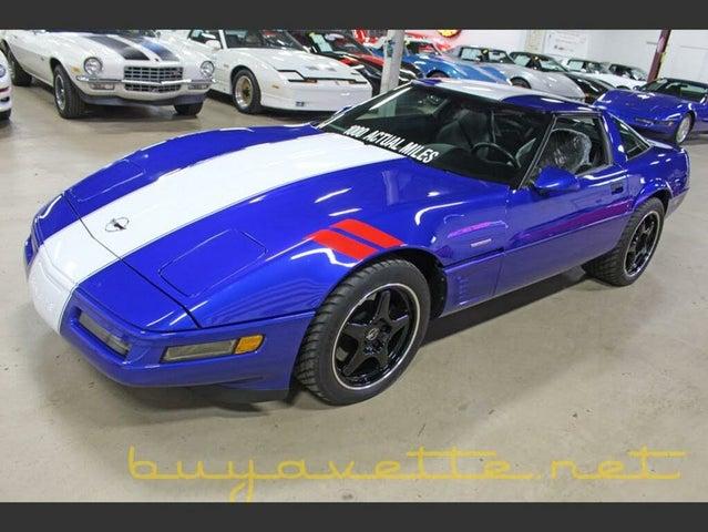 1996 Chevrolet Corvette Grand Sport Coupe RWD