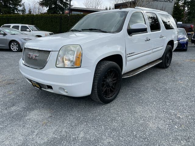 2007 GMC Yukon XL Denali 4WD