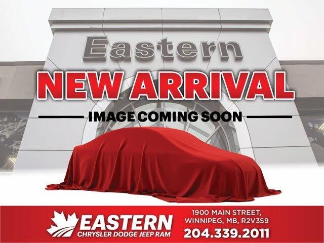 2014 Dodge Grand Caravan SE Plus FWD