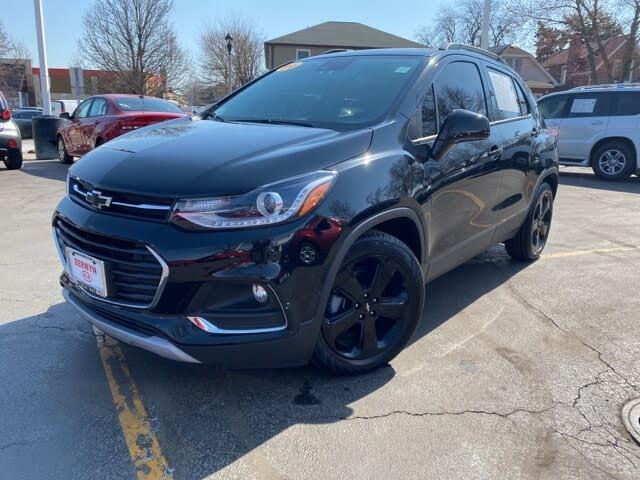 2019 Chevrolet Trax Premier FWD