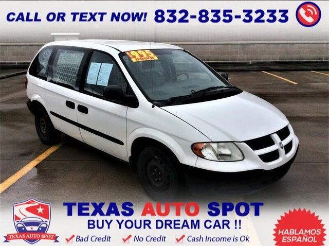 2003 Dodge Caravan Sport FWD