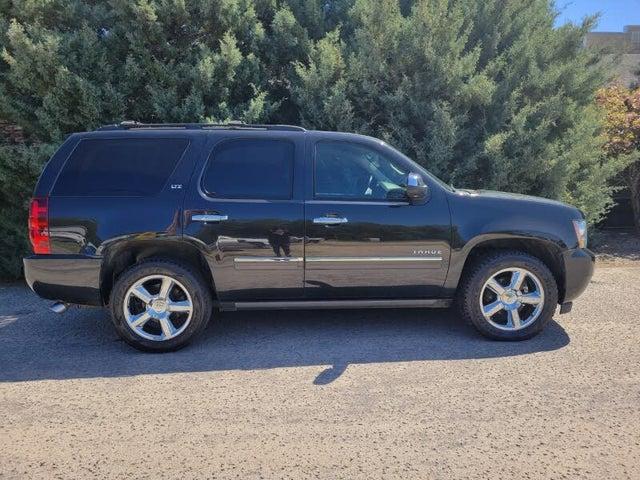 2012 Chevrolet Tahoe LTZ RWD