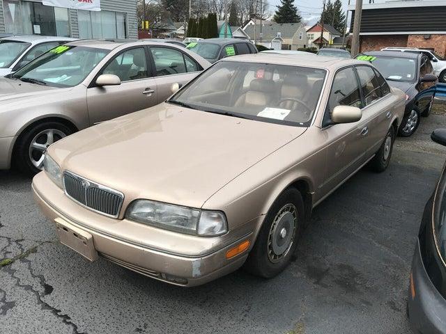1994 INFINITI Q45 A RWD