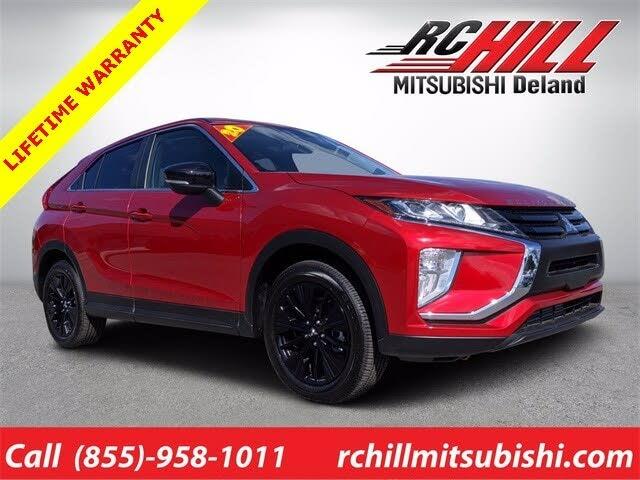 2020 Mitsubishi Eclipse Cross LE FWD