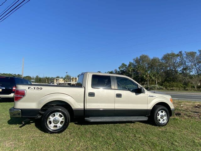 2009 Ford F-150 King Ranch