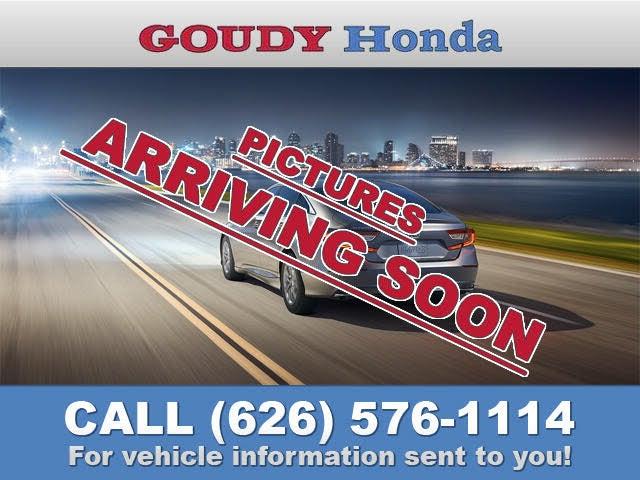 2019 Honda Civic LX FWD