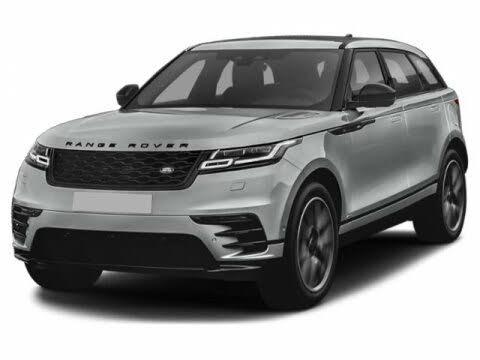 2021 Land Rover Range Rover Velar P250 R-Dynamic S AWD