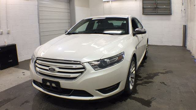 2015 Ford Taurus Limited AWD