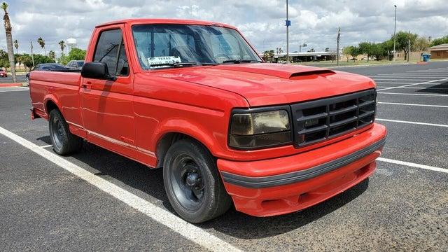 1993 Ford F-150 SVT Lightning 2 Dr STD Standard Cab SB