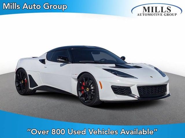 2020 Lotus Evora GT RWD