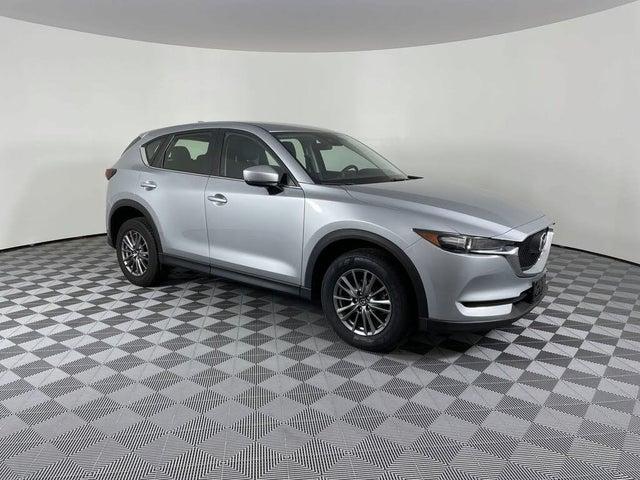 2018 Mazda CX-5 Sport AWD