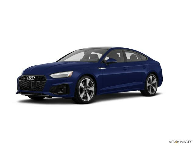 2021 Audi A5 Sportback 2.0T quattro Prestige AWD