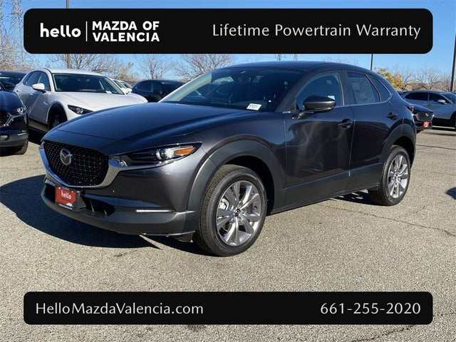 2021 Mazda CX-30 Preferred FWD