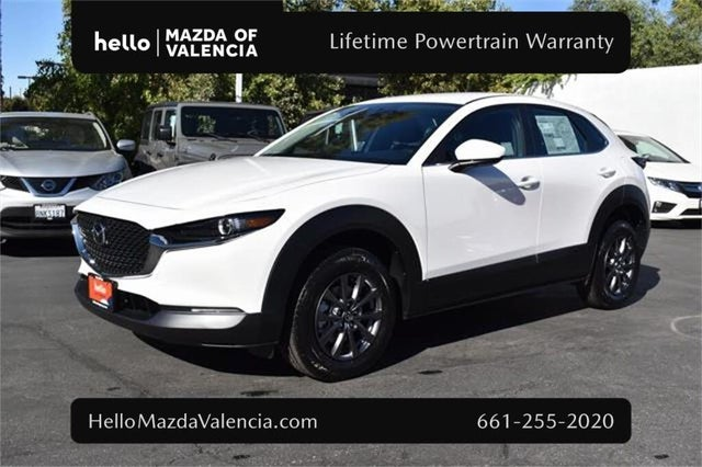 2021 Mazda CX-30 2.5S AWD