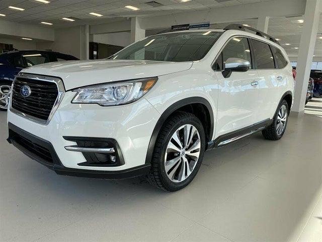 2019 Subaru Ascent Premier AWD