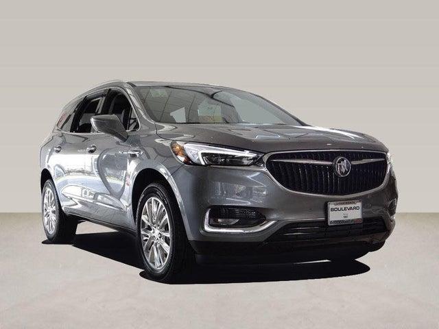 2021 Buick Enclave Premium FWD