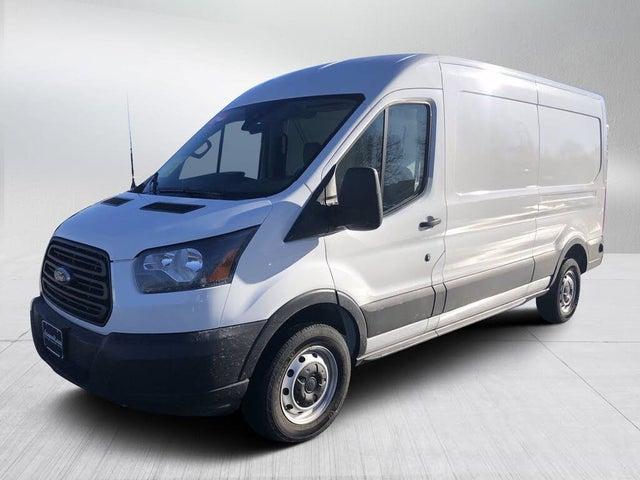 2019 Ford Transit Cargo 250 Medium Roof LWB RWD with Sliding Passenger-Side Door