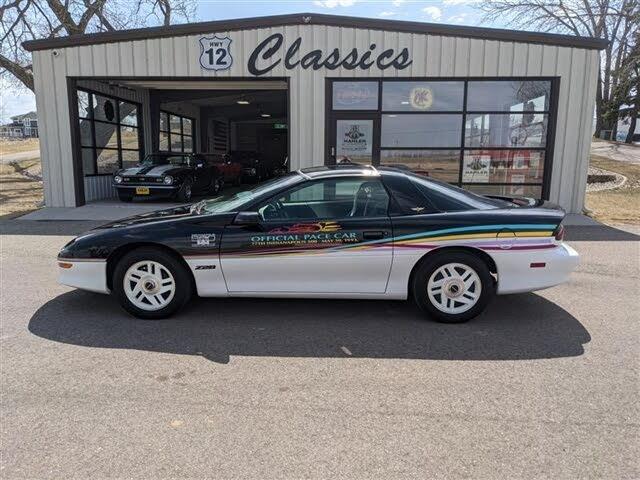 1993 Chevrolet Camaro Z28 Coupe RWD