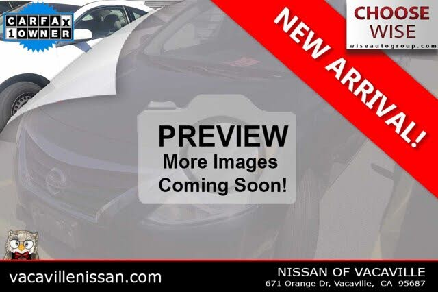 2015 Nissan Versa 1.6 S Plus