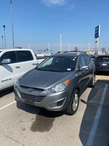 2011 Hyundai Tucson GLS FWD