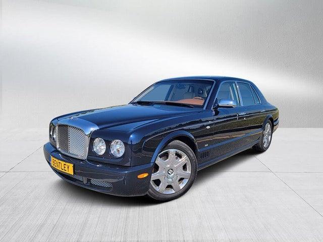 2006 Bentley Arnage T RWD