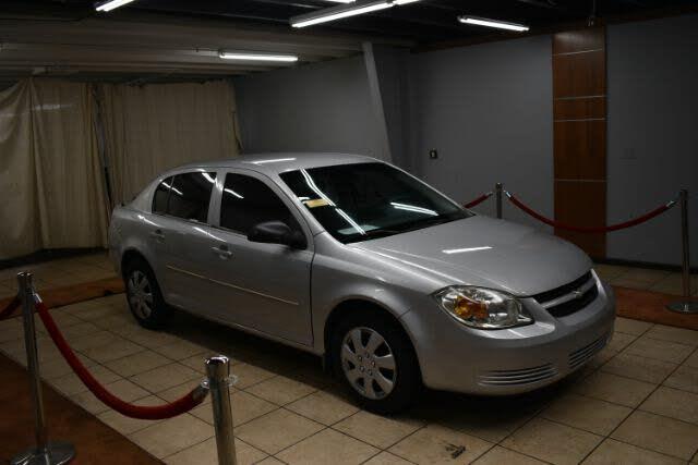 2005 Chevrolet Cobalt Sedan FWD