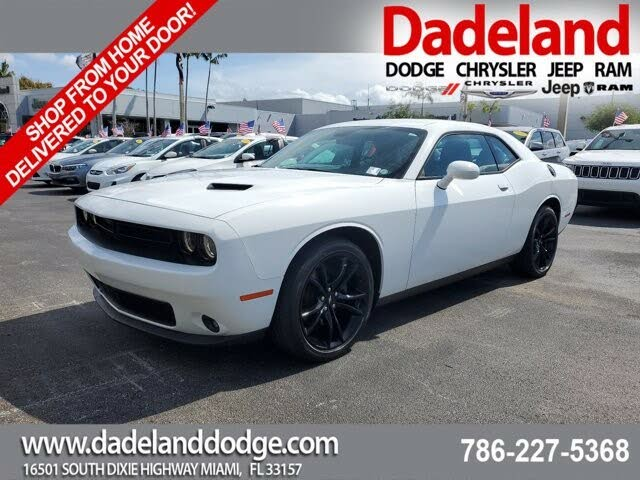 dodge challenger for sale miami Used Dodge Challenger for Sale in Miami, FL - CarGurus
