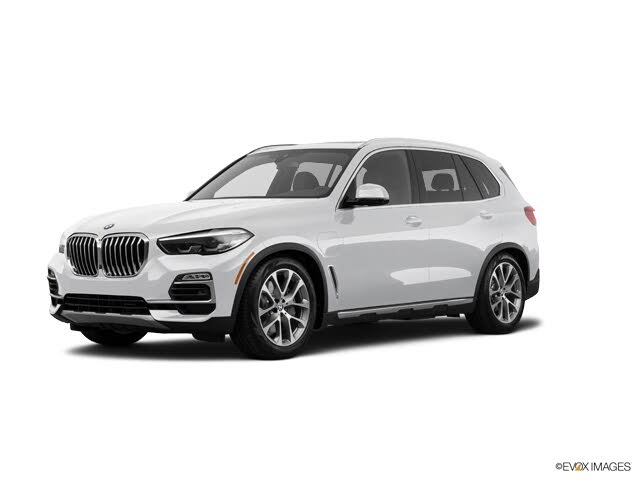2021 BMW X5 xDrive45e AWD