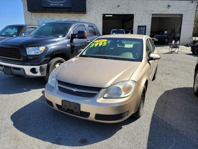 2007 Chevrolet Cobalt LT Sedan FWD