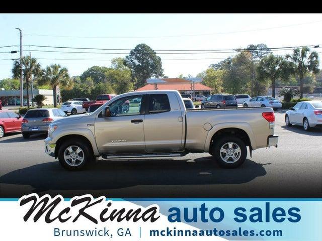 2007 Toyota Tundra SR5 5.7L Double Cab RWD