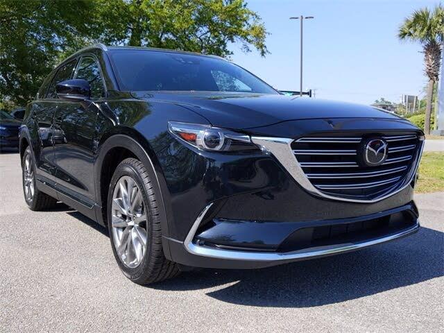2017 Mazda CX-9 Signature AWD