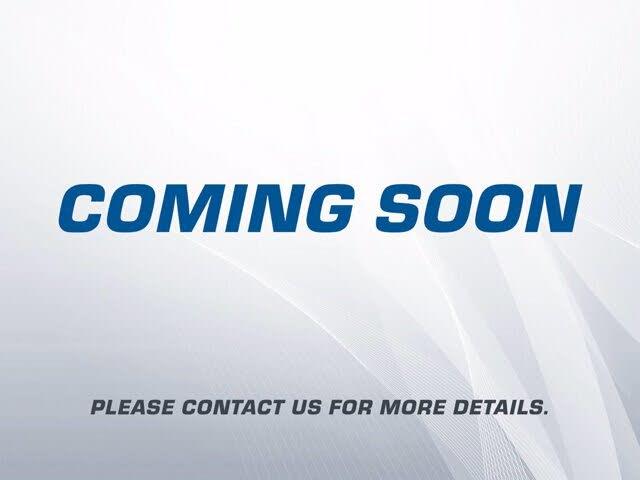 2013 Chevrolet Spark 1LT FWD