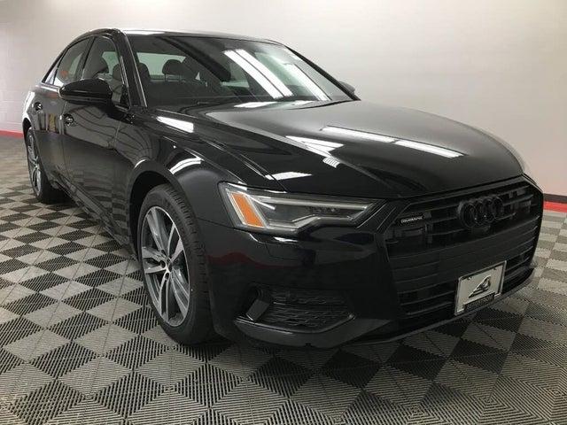2021 Audi A6 2.0T Sport Premium Plus AWD