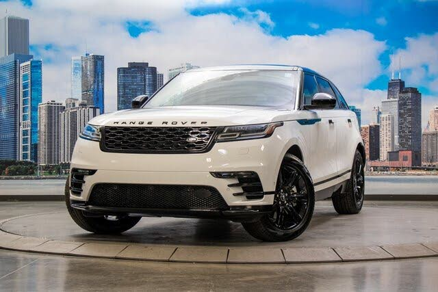 2021 Land Rover Range Rover Velar P340 R-Dynamic S AWD