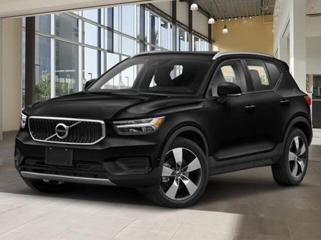 2021 Volvo XC40 T5 Momentum AWD