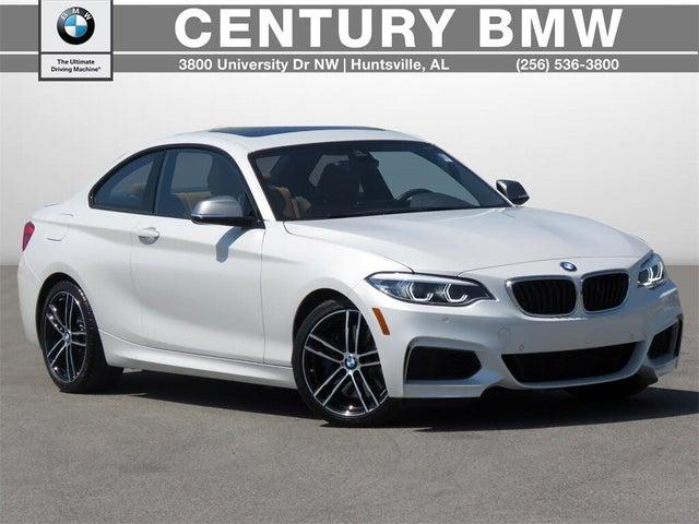 2019 BMW 2 Series M240i Coupe RWD