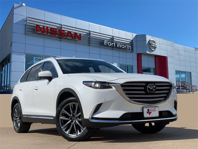 2020 Mazda CX-9 Signature AWD