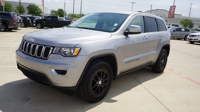 2020 Jeep Grand Cherokee Laredo E RWD