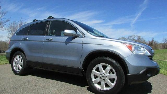 2009 Honda CR-V EX-L AWD