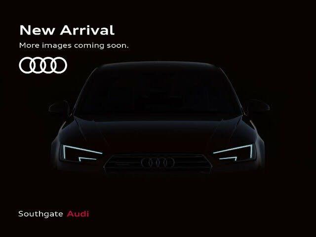 2017 Audi Q7 3.0T quattro Technik AWD