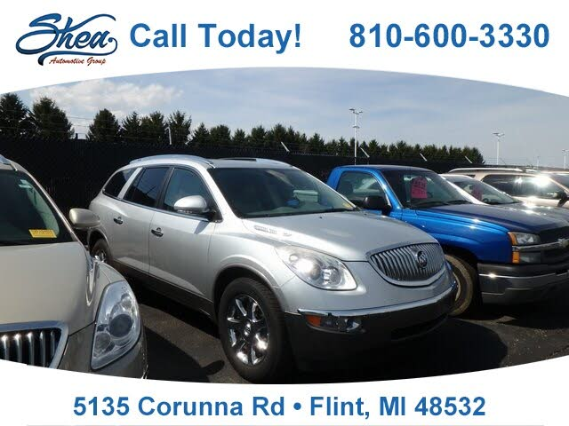 2010 Buick Enclave CXL2 AWD