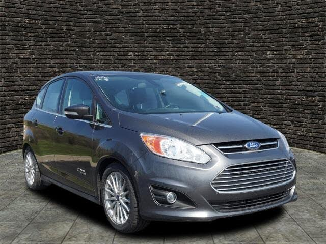 2015 Ford C-Max Energi SEL FWD