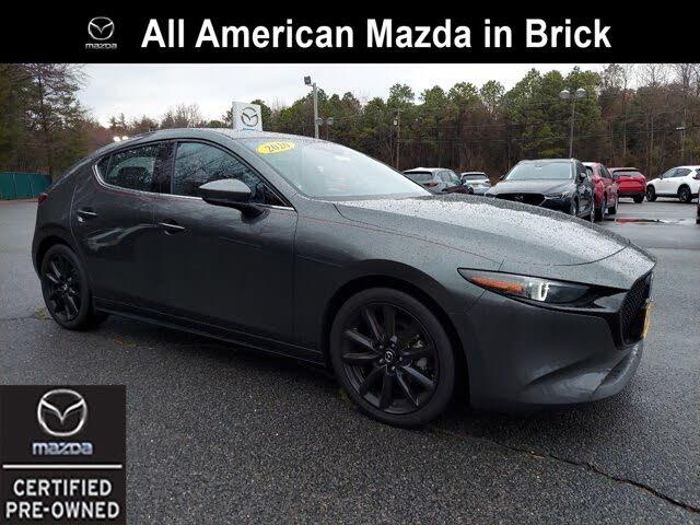 2020 Mazda MAZDA3 Premium Hatchback AWD