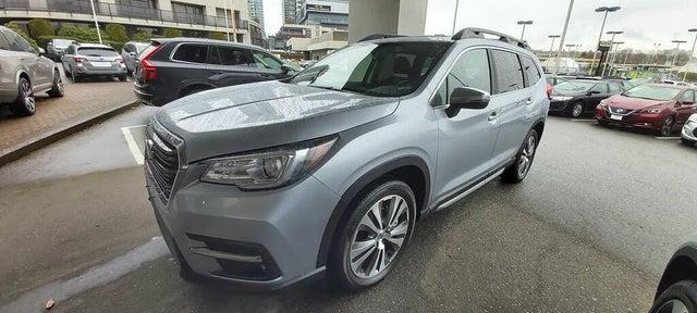 2020 Subaru Ascent Premier AWD