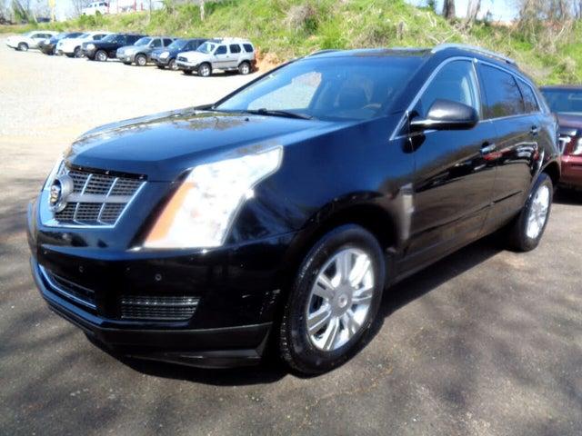2011 Cadillac SRX Luxury FWD